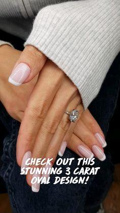 Opal Wedding Rings, Beautiful Wedding Rings, Bling Wedding, Cute Engagement Rings, Wedding Engagement, Next Wedding, Dream Wedding, Best Friend Wedding Speech, Wedding Dress Organza