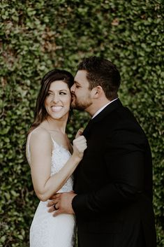 These two are all smiles as they take their photos for the first time as husband and wife!  That newlywed glow! | Villa Siena | Kylee Patterson Photography | #Villasiena #weddingvenue #gilbertarizona #arizonaweddings #arizonaweddingvenue #weddingposeideas #weddingposes #weddingphotoideas #brideandgroom #thecheekkiss Wedding Poses, Wedding Venues, Wedding Dresses, All Smiles, Siena, On Your Wedding Day, Newlyweds, Big Day, Your Photos