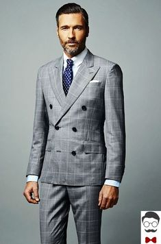 Mens Fashion Suits, Mens Suits, Fashion Outfits, Suit Clothing, Mens Clothing Styles, Handsome Bearded Men, Dior, Men Stuff, Carne Asada