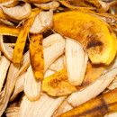 Cómo utilizar la piel de los plátanos y la cáscara de las naranjas para remedios caseros ecoagricultor.com