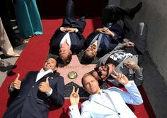 Poor Kids - Backstreet Boys Moments We'll Never Forget - Photos