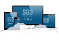 Get a year of SOS Online Backup for $19.99 vs. Regular price $99 per yr.