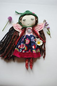 Handmade Dolls, Christmas Ornaments, Holiday Decor, Design, Christmas Jewelry, Christmas Decorations, Christmas Decor