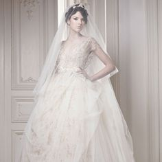 Ersa Atelier Wedding Dresses 2013  Make Way for the Queen Bridal Collection...i literally love all of these dresses