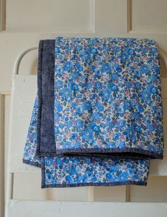 Molly's Sketchbook: Windowpane Wholecloth BabyQuilt - Windowpane Wholecloth Baby Quilt - the purl bee