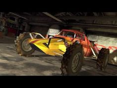 Download Off-Road Redneck Racing PC Game Torrent - http://torrentsbees.com/en/pc/off-road-redneck-racing-pc.html