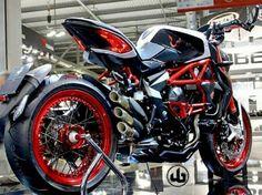 cool bikes #luv this stuff