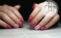 Nude Nails Design