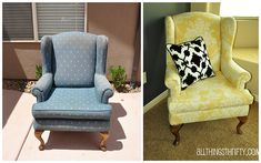 how to upholster furniture.