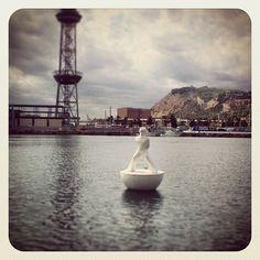 #maremagnum #barcelonagram #barcelonalove #barceloneta #portvell #portvellbarcelona #ig_barcelona #barcelonaencanta #igersespana #barcelonabarriabarri #instapic #fotodesomni #fun #relax #sea #blue #azul #agua #ilovespain #puerto #barcelona #bcn #espana #c