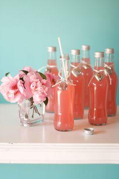 Pink lemonade anybody?