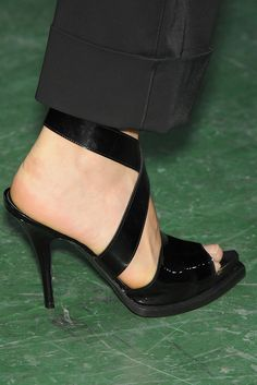 Givenchy Spring 2009 shoes