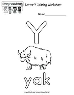 free letter a coloring worksheet for preschool and kindergarten kids it would be a fun coloring activity as well as a learning opportunity for chi