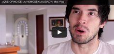 German Garmendia: ¿La homosexualidad es una enfermedad ? [Video]   almomento360.com I Vida&Negocios