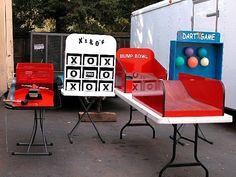 DIY+Carnival+Games | carnival games