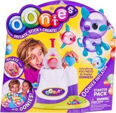 NEW Oonies Starter Pack for kids #Oonies