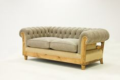 Sofá Chesterfield Essence – Crearte | interiortime