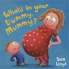 What's in Your Tummy Mummy? Disney Characters, Fictional Characters, Disney Princess, Children, Books, Amazon, Baby, Ideas, Young Children