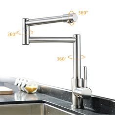 Free shipping Bowlder antique basin sink faucet with high quality ...