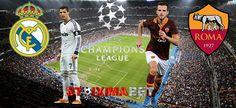 Ρεάλ Μαδριτης – Ρόμα - http://stoiximabet.com/real-roma/ #stoixima #pamestoixima #stoiximabet #bettingtips #στοιχημα #προγνωστικα #FootballTips #FreeBettingTips #stoiximabet