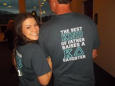 I want this shirt for my dad...and down the road for my hubby if the Nanners goes KD