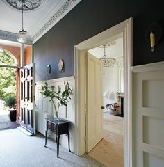 Step inside this gorgeous revamped Edwardian in Dublin | HouseAndHome.ie