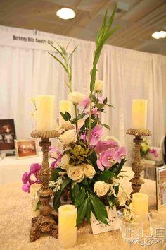 Berkeley Hills Country Club | Bridal Extravaganza of Atlanta Bridal Show