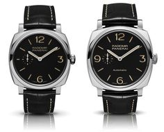 Panerai Radiomir 1940 3 Days Automatic PAM572 Watch And New In-House P.4000 Movement Hands-On