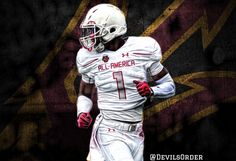 About QB Dillon Sterling-Cole: The Next Sun Devil Under Center Readies to Play in Boulder