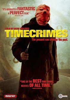 Timecrimes | Los Cronocrímenes (2007)