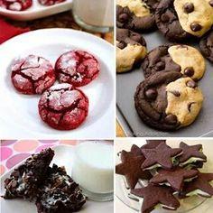 75 cookie recipes
