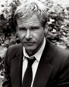 Harrison Ford - He may be best known for his major blockbusters, but his dramatic work is just as fantastic, if not more so. The fact that he has never won an Oscar is a crime indeed. In my opinion, he's the best actor ever. Period. Favorite Movie(s) - the Star Wars series; Raiders of the Lost Ark; The Fugitive