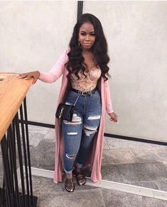unique spring outfits ideas to copy right now 15 Dope Outfits, Night Outfits, Classy Outfits, Stylish Outfits, Spring Outfits, Fashion Outfits, Womens Fashion, Prom Outfits, Jeans Fashion