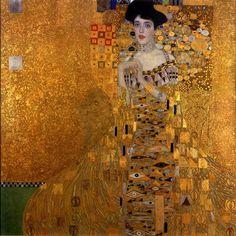 Famous Klimt painting hides more secrets and tragedies than we ever imagined