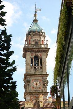 Chiesa di San Vittore - Varese, Lombardy, Italy