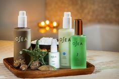 Organic Osea products