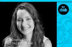 Cristina Cortes #ForoKiik #MujerKiik #MujerRegia #MTY2013 #mujer #mexicana #mty #mx #superación #liderazgo #familia #comunidad