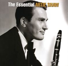 """The Essential Artie Shaw ○ """"I highly recommend this for fans of swing and big band music. Jazz Music, Good Music, 1940 Music, Indian Love Call, Blues In The Night, Swing Jazz, The Essential, Jazz Blues, Piano Sheet Music"""