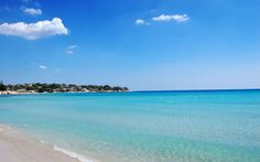 Fontane Bianche, Sicily ....how i miss you beach. :( its just not the same here