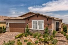 Enclaves at Inspirada by KB Home in Henderson, Nevada