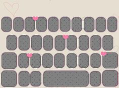 60 Best Keyboards Images Keyboards Keyboard Wallpaper