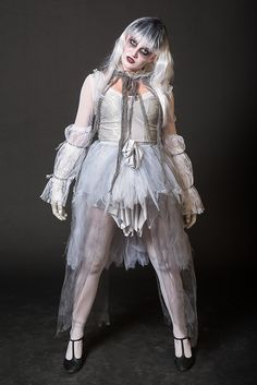 Addams Family Costumes   Grandstreet Theatre Addams Family Broadway, Addams Family Tv Show, Addams Family Costumes, Adams Family, Scooby Doo Halloween Costumes, Scary Costumes, Family Halloween Costumes, Halloween Makeup, Broadway Costumes