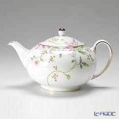 Wedgwood Sweet plum teapot L 1200cc