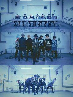BTS Mic Drop- Steve Aoki Remix ♡