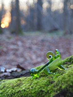 Forest fairytale.  kaganista@ya.ru