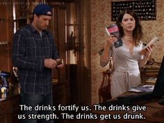 The 23 Wisest Things Lorelai Gilmore Ever Said #familyevents