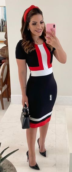 49 Trendy Nice Dress For Teens Formal Sewing Dresses For Women, Dresses For Teens, Short Dresses, Clothes For Women, Casual Dress Outfits, Business Casual Outfits, Formal Dress Patterns, English Dress, Pretty Dresses