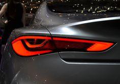 Geneva Motor Show 2015 on Behance