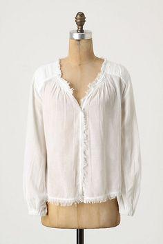 timeworn blouse