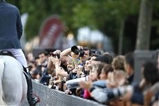 Paris 2014 Gallery - LONGINES GLOBAL CHAMPIONS TOUR - #showjumping
